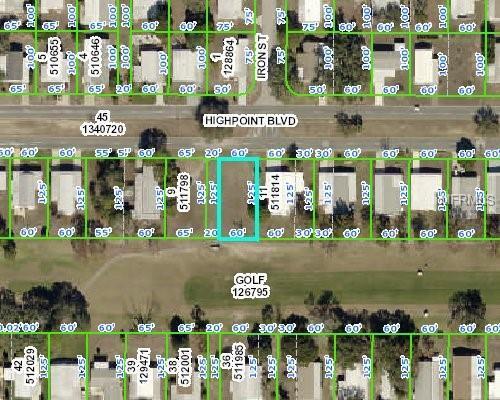 Address Not Published, Brooksville, FL 34613 (MLS #W7811954) :: Team 54