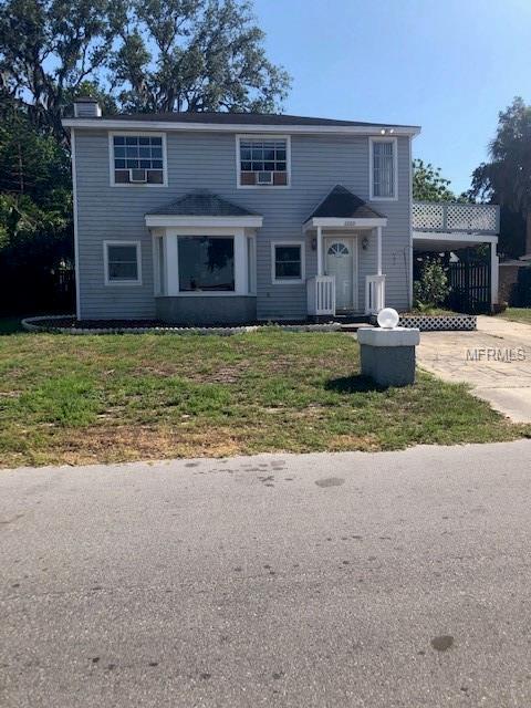 6202 Warren Avenue, New Port Richey, FL 34653 (MLS #W7812279) :: Team Bohannon Keller Williams, Tampa Properties