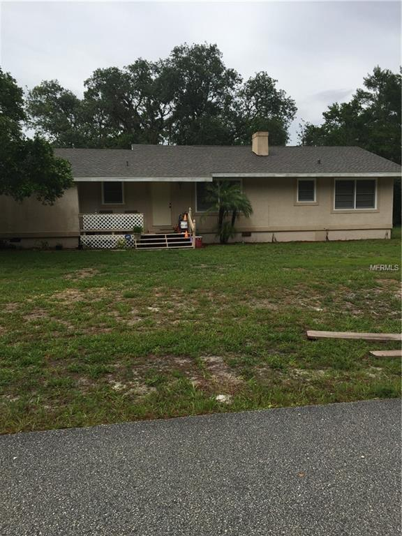 12651 Tinley Road, New Port Richey, FL 34654 (MLS #W7812497) :: The Duncan Duo Team