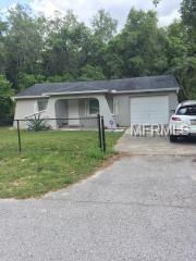 9916 Marley Avenue, New Port Richey, FL 34654 (MLS #W7812504) :: The Duncan Duo Team