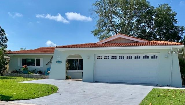 4318 Rudder Way, New Port Richey, FL 34652 (MLS #W7812524) :: The Duncan Duo Team