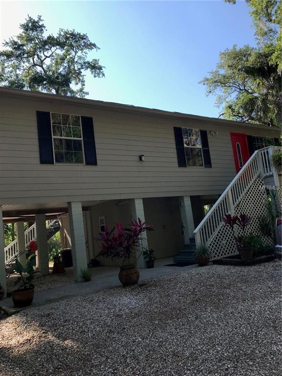 8523 Green Street, Port Richey, FL 34668 (MLS #W7812654) :: Team Suzy Kolaz