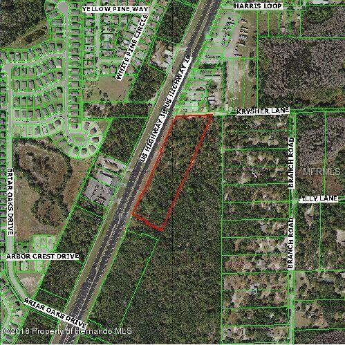 Us Highway 19, Hudson, FL 34667 (MLS #W7812772) :: The Duncan Duo Team