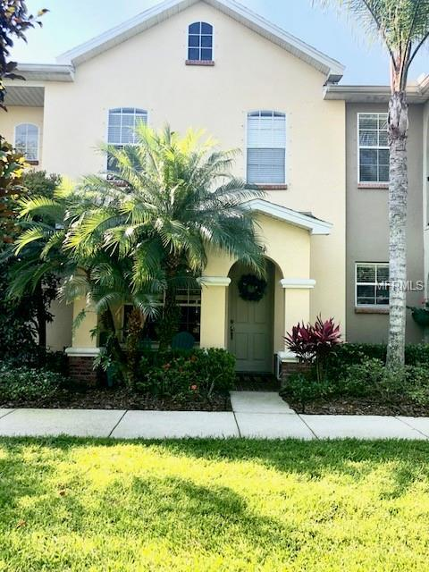 12624 Weston Drive, Tampa, FL 33626 (MLS #W7812775) :: Team Bohannon Keller Williams, Tampa Properties