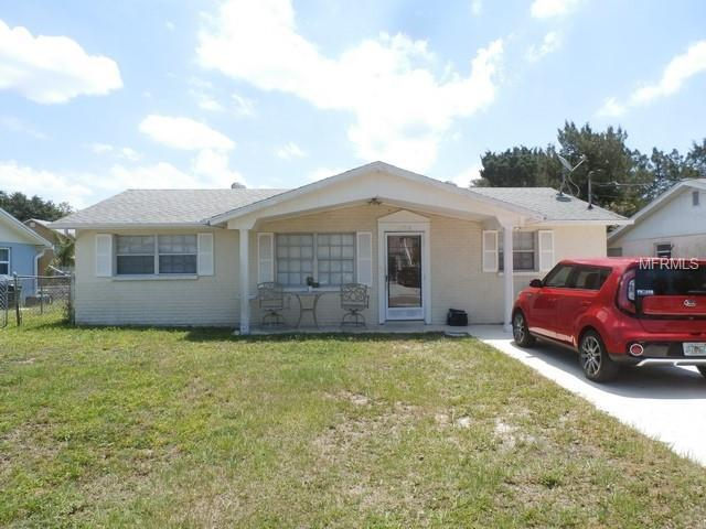 13916 Sommers Avenue, Hudson, FL 34667 (MLS #W7812788) :: Team Bohannon Keller Williams, Tampa Properties