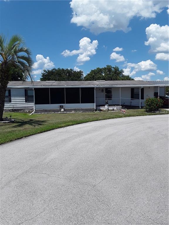 2055 S Floral Avenue #153, Bartow, FL 33830 (MLS #W7812829) :: Dalton Wade Real Estate Group