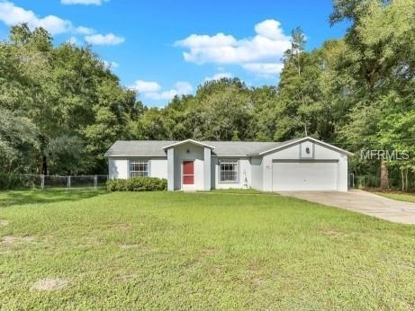 6089 Knollwood Drive, Dade City, FL 33523 (MLS #W7812875) :: Jeff Borham & Associates at Keller Williams Realty
