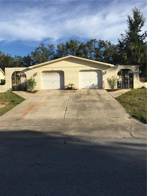 7451 Canterbury Street, Spring Hill, FL 34606 (MLS #W7812894) :: The Duncan Duo Team