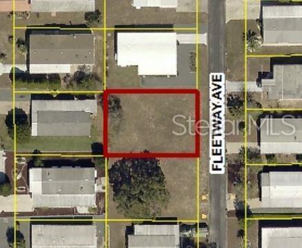 8405 Fleetway Avenue, Brooksville, FL 34613 (MLS #W7813383) :: The Duncan Duo Team