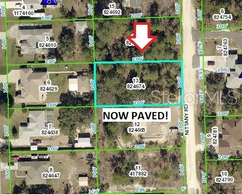 8151 Nittany Road, Weeki Wachee, FL 34613 (MLS #W7813614) :: The Duncan Duo Team