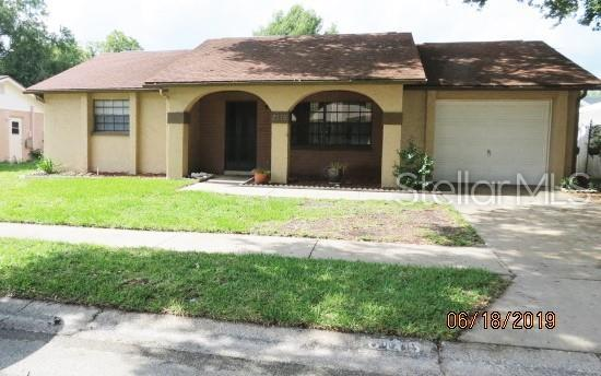 8115 Brown Pelican Avenue, New Port Richey, FL 34653 (MLS #W7813703) :: The Duncan Duo Team