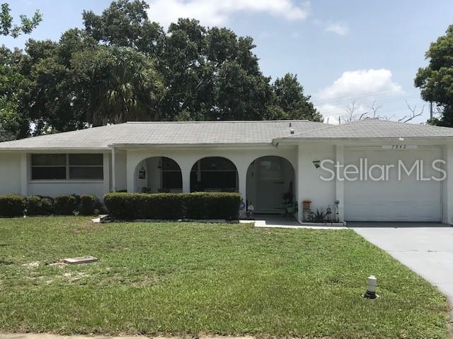 7942 Datura Lane, New Port Richey, FL 34653 (MLS #W7813804) :: Burwell Real Estate