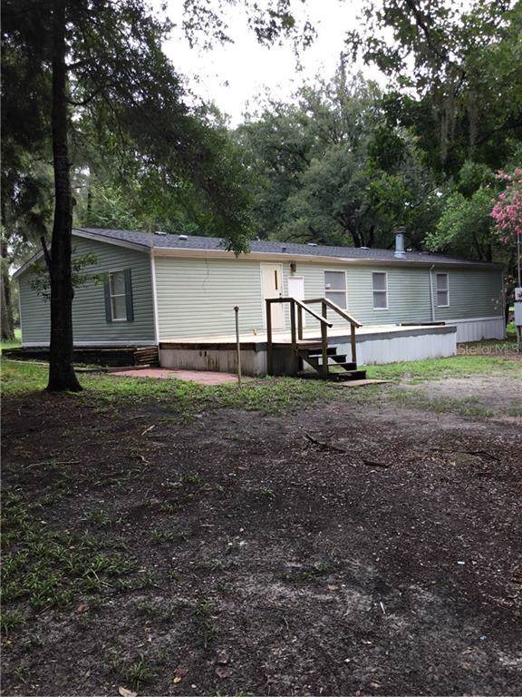 9282 Weatherly Road, Brooksville, FL 34601 (MLS #W7814127) :: Cartwright Realty