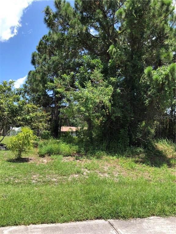 205 San Filippo Drive SE, Palm Bay, FL 32909 (MLS #W7815213) :: Team Bohannon Keller Williams, Tampa Properties
