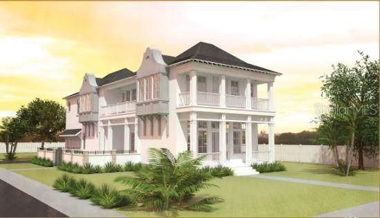 605 N Bayshore Drive, Safety Harbor, FL 34695 (MLS #W7815529) :: Team Bohannon Keller Williams, Tampa Properties