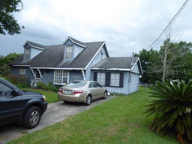 38823 North Avenue, Zephyrhills, FL 33542 (MLS #W7815543) :: Cartwright Realty