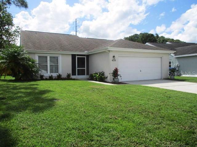 4238 Northampton Drive, New Port Richey, FL 34653 (MLS #W7815597) :: Premium Properties Real Estate Services