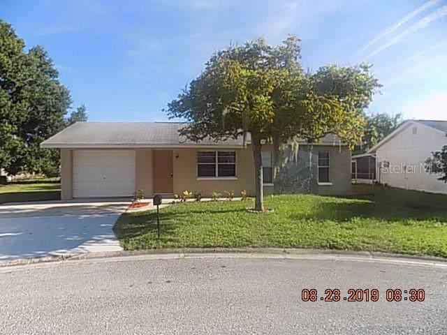 7239 Fullerton Court, New Port Richey, FL 34655 (MLS #W7815613) :: The Duncan Duo Team