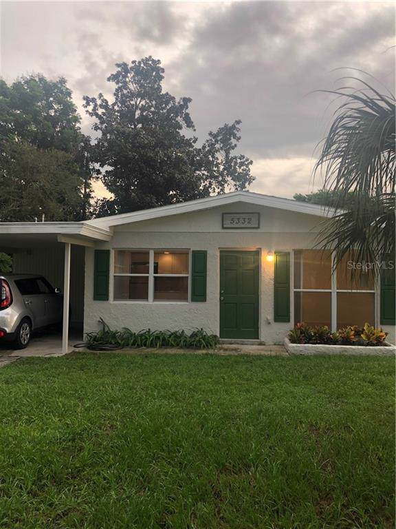 5332 Carlton Road, New Port Richey, FL 34652 (MLS #W7815641) :: Zarghami Group