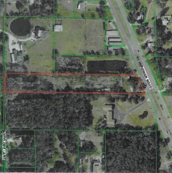 5737 Rowan Road, New Port Richey, FL 34653 (MLS #W7815755) :: Florida Real Estate Sellers at Keller Williams Realty