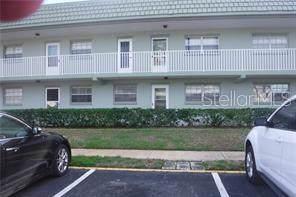 1433 S Belcher Road E8, Clearwater, FL 33764 (MLS #W7815825) :: Armel Real Estate