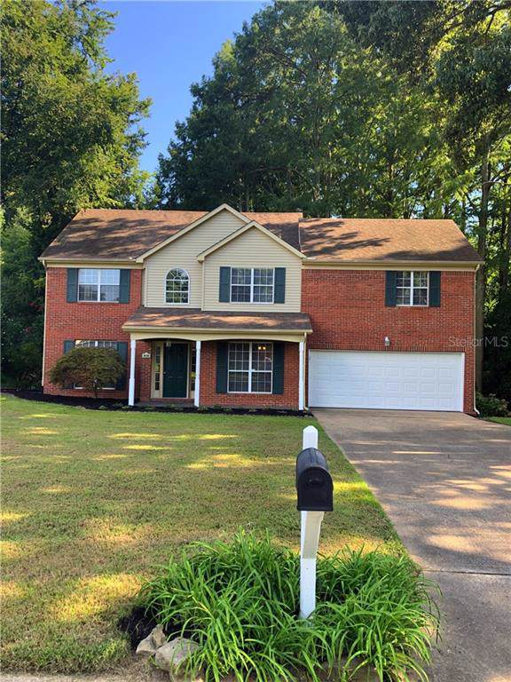 275 Auburn Avenue, DYERSBURG, TN 38024 (MLS #W7815982) :: Bustamante Real Estate