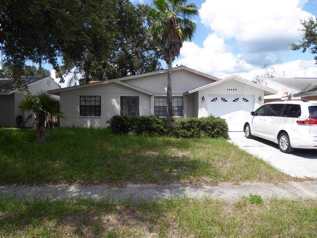 12458 Mondragon Drive, Tampa, FL 33625 (MLS #W7816059) :: CENTURY 21 OneBlue