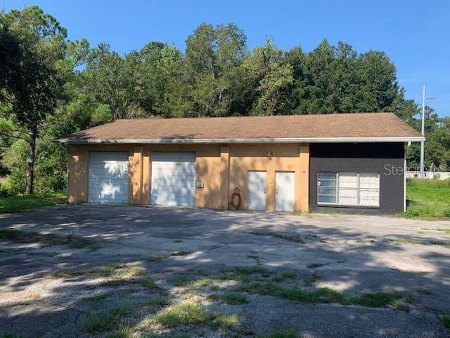 1255 Howell Avenue, Brooksville, FL 34601 (MLS #W7816094) :: Godwin Realty Group