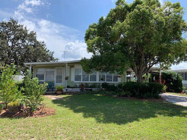 8450 Fleetway Avenue, Brooksville, FL 34613 (MLS #W7816221) :: Cartwright Realty