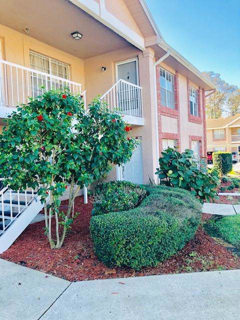 6428 Gloria Drive #26, New Port Richey, FL 34653 (MLS #W7816283) :: Team Borham at Keller Williams Realty