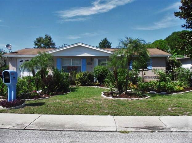 7041 King Arthur Drive, Port Richey, FL 34668 (MLS #W7816306) :: Ideal Florida Real Estate