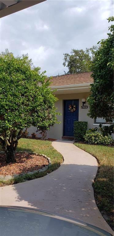 7804 Eureka Drive #105, Hudson, FL 34667 (MLS #W7816399) :: Cartwright Realty