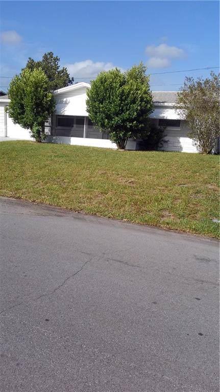 Address Not Published, New Port Richey, FL 34652 (MLS #W7816416) :: Burwell Real Estate