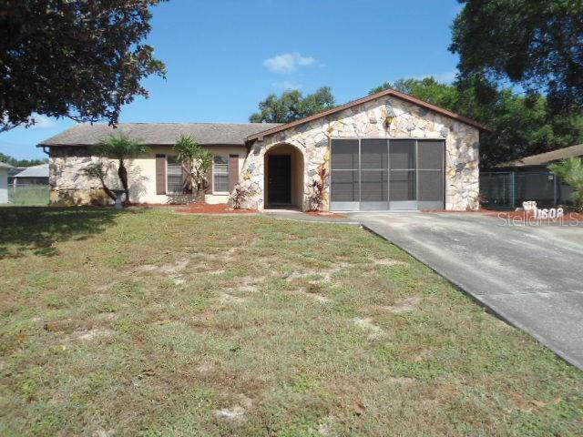 11608 Linden Drive, Spring Hill, FL 34608 (MLS #W7816447) :: EXIT King Realty