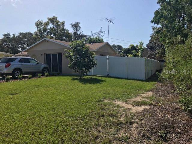 3388 Lema Drive, Spring Hill, FL 34609 (MLS #W7816477) :: Ideal Florida Real Estate