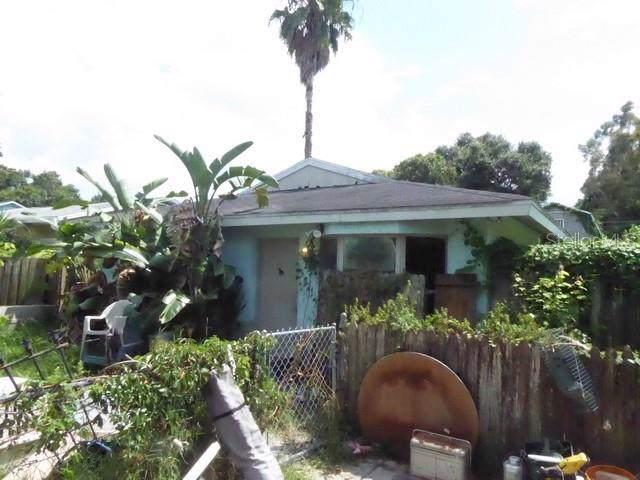 2874 15TH Avenue N, St Petersburg, FL 33713 (MLS #W7816514) :: The Duncan Duo Team