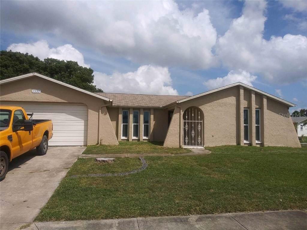 7531 Culberson Drive - Photo 1