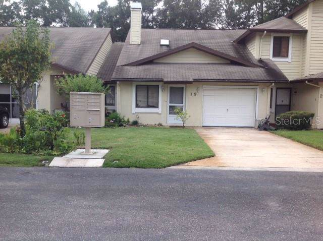 609 Green Valley Road I-5, Palm Harbor, FL 34683 (MLS #W7816967) :: RE/MAX CHAMPIONS