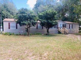 9559 S Parkside Avenue, Floral City, FL 34436 (MLS #W7817075) :: Cartwright Realty