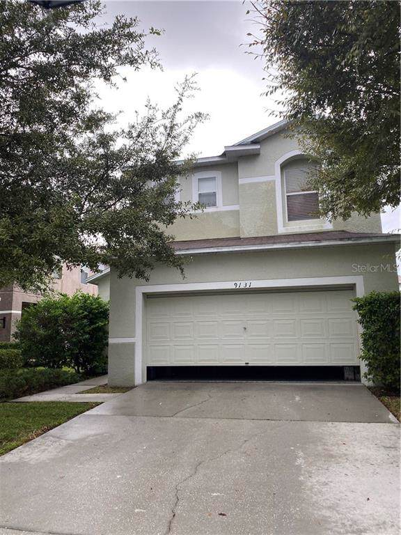 Address Not Published, Land O Lakes, FL 34638 (MLS #W7817250) :: Bustamante Real Estate