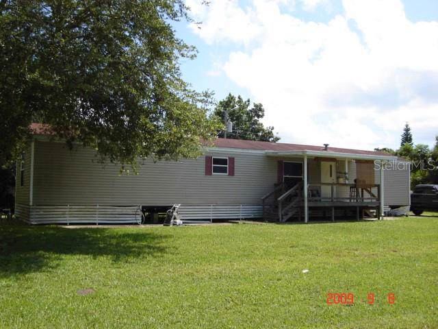 6990 Dogwood Drive, Cocoa, FL 32927 (MLS #W7817374) :: Griffin Group
