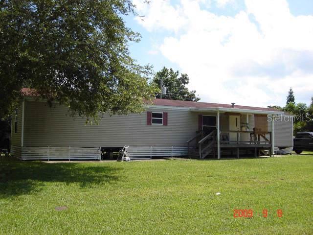 6990 Dogwood Drive, Cocoa, FL 32927 (MLS #W7817374) :: Alpha Equity Team