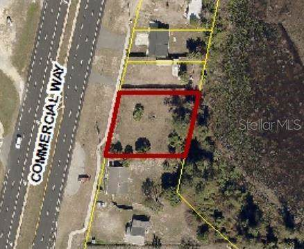 8270 Commercial Way, Weeki Wachee, FL 34613 (MLS #W7817618) :: The Robertson Real Estate Group
