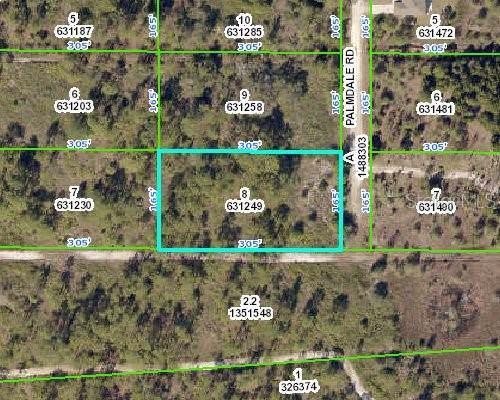 18027 Palmdale Road, Weeki Wachee, FL 34614 (MLS #W7817797) :: Griffin Group