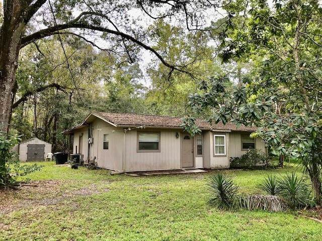 13002 Midvale Avenue, New Port Richey, FL 34654 (MLS #W7817976) :: The Duncan Duo Team
