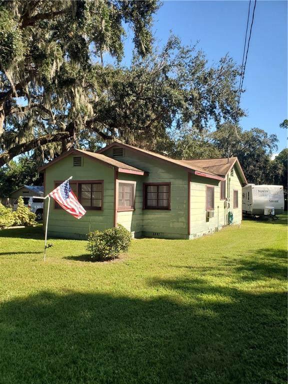Address Not Published, Port Richey, FL 34668 (MLS #W7818034) :: 54 Realty