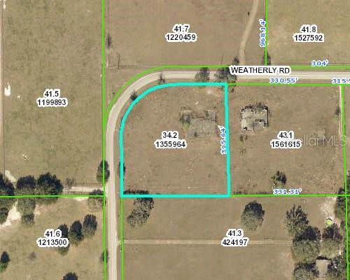 9334 Weatherly Road, Brooksville, FL 34601 (MLS #W7818081) :: EXIT King Realty