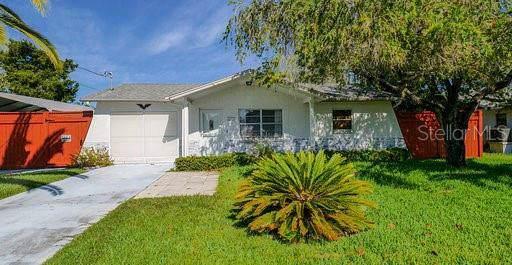 4049 Gulfview Drive, Hernando Beach, FL 34607 (MLS #W7818087) :: The Duncan Duo Team