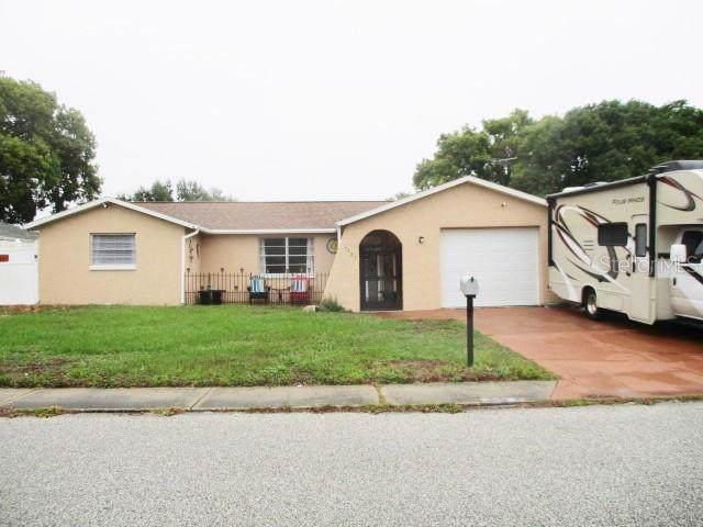 7137 Cay Drive, Port Richey, FL 34668 (MLS #W7818128) :: Burwell Real Estate