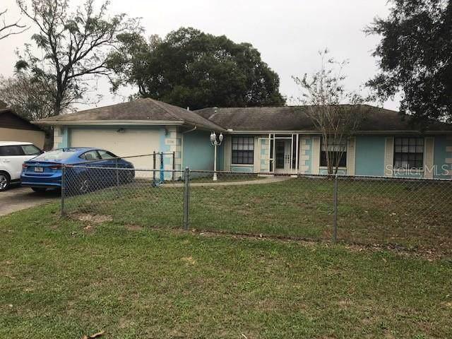 2296 Hawthorne Road, Spring Hill, FL 34609 (MLS #W7818159) :: Dalton Wade Real Estate Group